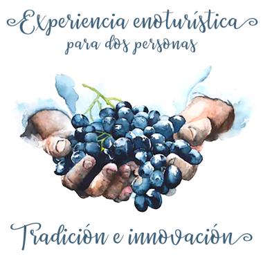 """""""Tradición e Innovación"""" (2..."""